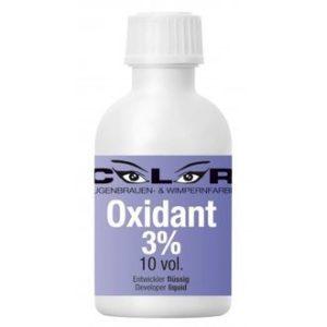 Color 3% Проявитель жидкий, 50 мл