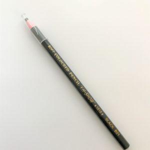 Карандаш грифельный (черный В01)