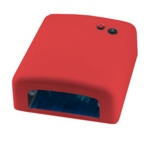 Лампа УФ 36 Ватт Rouge Red
