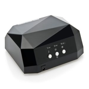 Лампа CCFL+LED 36 Ватт (Черная)