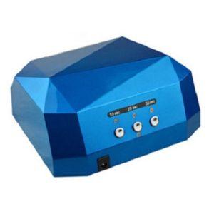 Лампа CCFL+LED 36 Ватт (Blue)