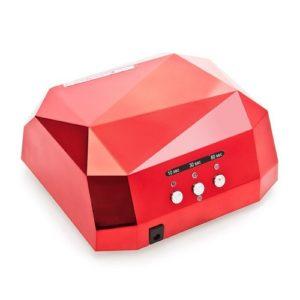 Лампа CCFL+LED 36 Ватт (Red)