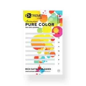 Планшет для ресниц Pure Color Extreme Look