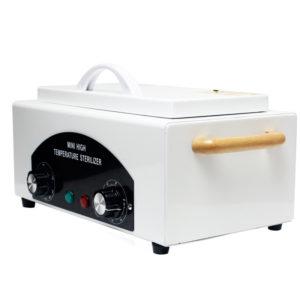 Сухожаровой шкаф KH-228B (для стерилизации инструментов) 3