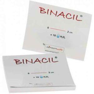 Блоки одноразовые для разведения краски BINACIL (100шт)