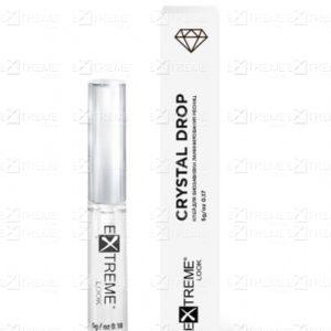 Клей для биозавивки и ламинирования ресниц Crystal Drop Extreme Look