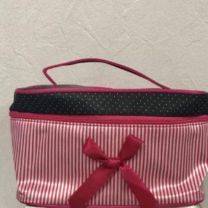 Косметическая сумка Hot Pink