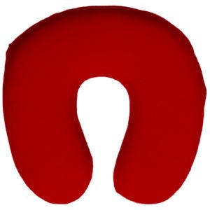 Подушка мастера Красная