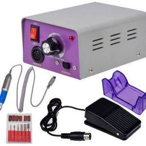 Аппарат (машинка) для маникюра и педикюра Lina MM-25000.