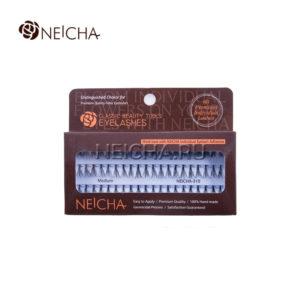 Ресницы пучковые NEICHA № 310 узелковые (MEDIUM_60P)
