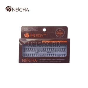 Ресницы пучковые NEICHA № 311 узелковые (MEDIUM_60P)