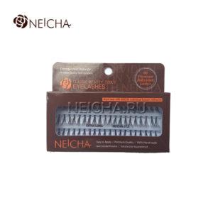 Ресницы пучковые NEICHA № 312 узелковые (MEDIUM_60P)