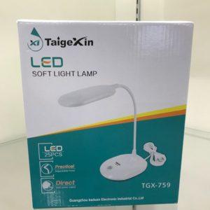 """Настольный светодиодный светильник """"TaigeXin"""" 25 LED TGX-759"""