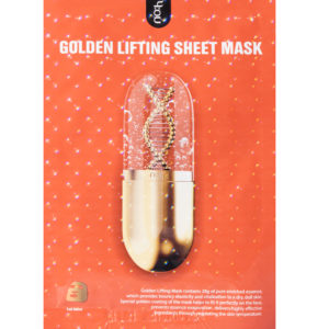 GOLDEN LIFTING SHEET MASK