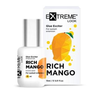Активатор клея «Mango Exciter» Extreme Look 1