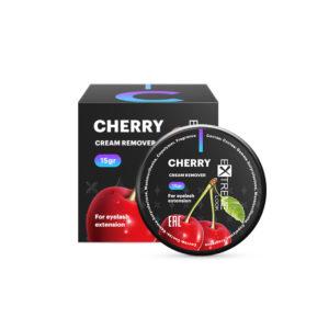 Ремувер кремовый Cherry 15 gr Extreme Look