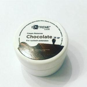 Ремувер кремовый Chokolate 15gr Extreme Look