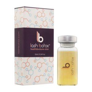 Ботокс для ресниц Lash Botox, 10 мл
