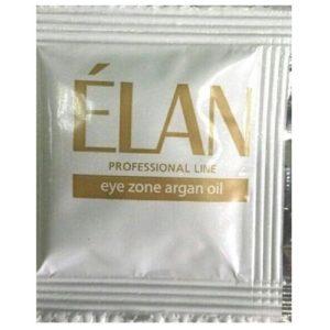 Крем с маслом арганы Elan