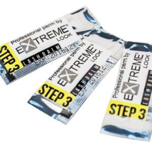 Состав для ламинирования ресниц STEP №3 (Lash Balm) 2 мл Extreme Look