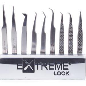 Стенд для хранения и презентации Twee-Stand Box 9 Silver Deliciuos Extreme Look