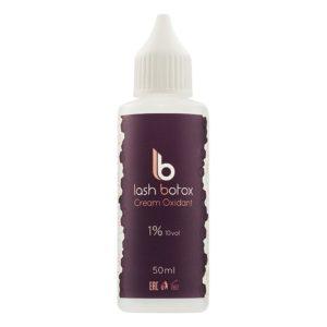 Оксид для краски для ламинирования Lash Botox
