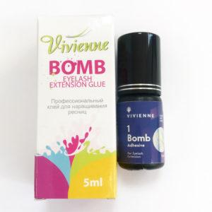 Клей Vivienne BOMB Vivienne, 5 мл новый