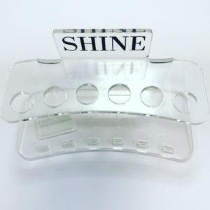 Подставка SHINE для 6 пинцетов