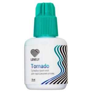 Клей LOVELY Tornado, 10 мл
