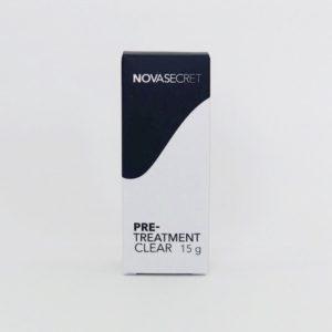 Обезжириватель NOVASECRET без отдушки, 15 гр