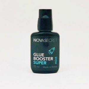 Усилитель клея Super Fast Speed Novasecret с ароматом мяты, 15гр
