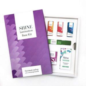 Базовый набор для ламинирования SHINE