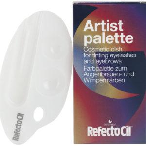 Пластиковая емкость RefectoCil