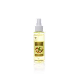 Лосьон-ингибитор 2 в 1 для замедления роста и против вросших волос LOVELY (Зеленый чай), 110 мл