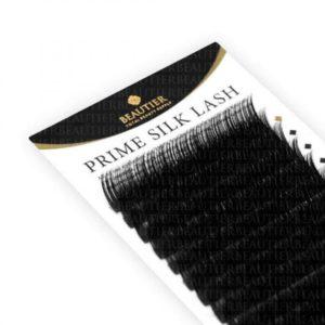 Черные ресницы Beautier (16 линий)