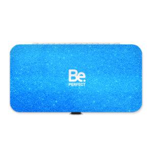 Кейс магнитный для инструментов Be Perfect (Голубой)
