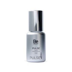 Клей для наращивания ресниц Be Perfect Pulse, 5 мл