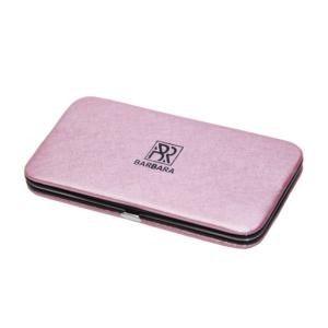 Магнитный пенал для пинцетов Barbara Светло-розовый 1