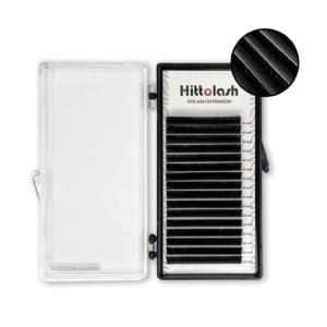 Ресницы HITTOLASH микс, 16 лент NEW 1